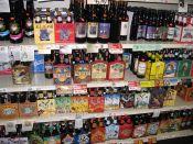 Highlight for Album: Discount Liquor (Milwaukee WI)