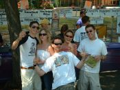 Highlight for Album: Seattle International Beer Festival - August 1st, 2004