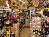 Highlight for Album: John's Marketplace in Portland
